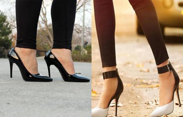 Stiletto ayakkabı, Stiletto ayakkabı modelleri, Stiletto ayakkabı fiyatları