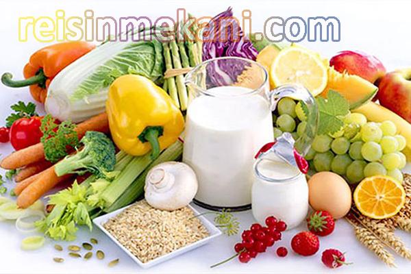 kış aylarında kilo aldırmayan beslenme, kış aylarında sağlıklı beslenirken kilo almama, kilo aldırmayan beslenme şekilleri