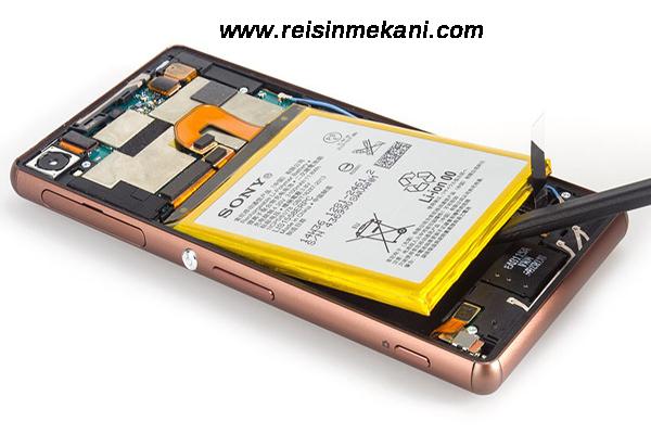 sony bataryaların özellikleri, sony bataryaların genel özellikleri, sony bataryaların farkları