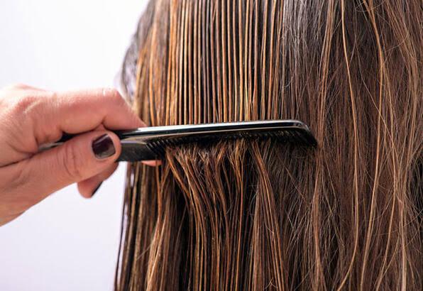 boyalı saç bakımı, boyalı saça bakım yapma, boyalı saç bakımında neler önemli