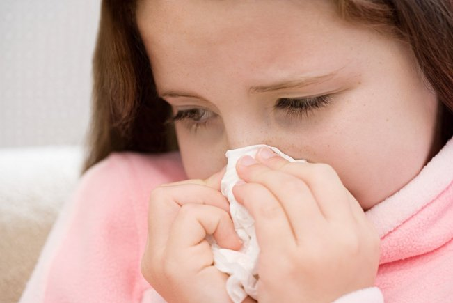 Grip Hakkında Şaşırtıcı Gerçekler