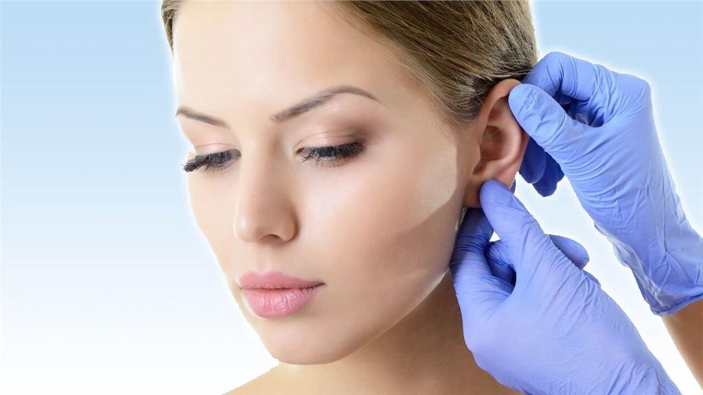 dış görünüm, kepçe kulak estetiği, kepçe kulak ameliyatı