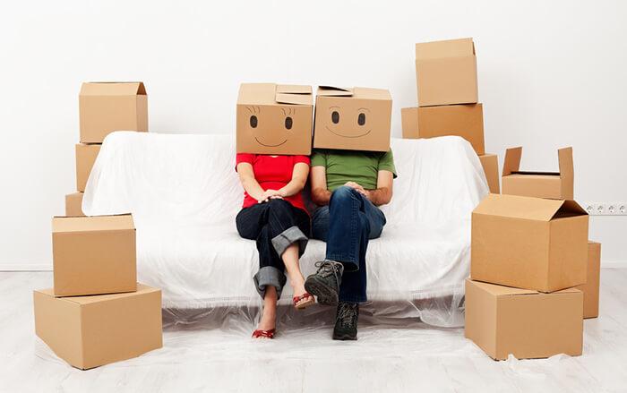 Nakliye Firmaları İle Kolayca Taşınmak İster Misiniz?