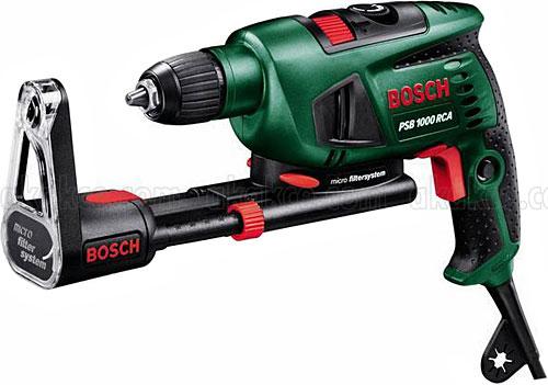Bosch PSB 1000-2 RCA Matkap