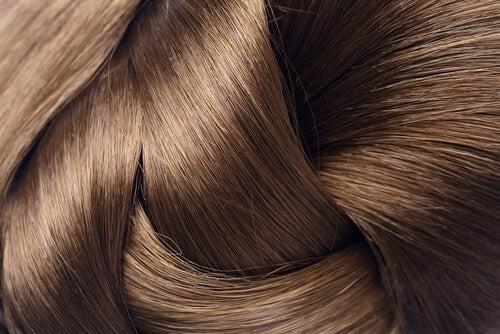 Saçların Güçlenmesi İçin Bitkisel Öneriler