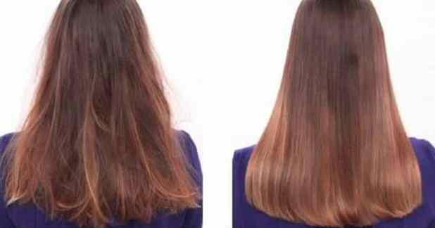 Saç Uzatmak İçin Saç Uzatma Yöntemleri