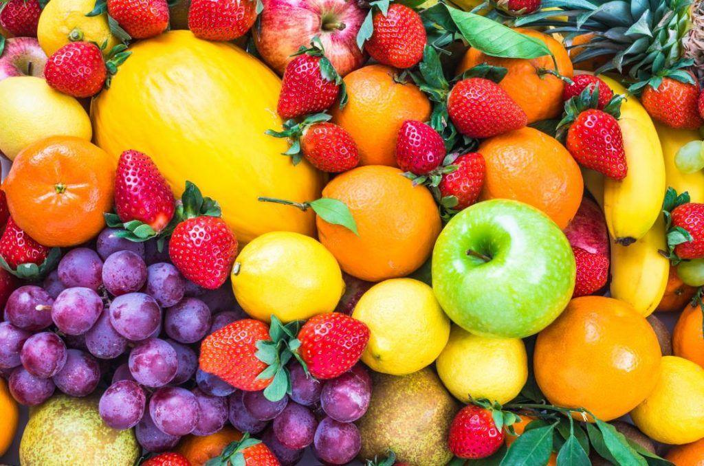 Meyveyle Zayıflanır Mı?