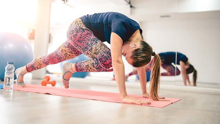 egzersiz yapma, fazla egzersizin zararları, fazla egzersiz nelere neden olur