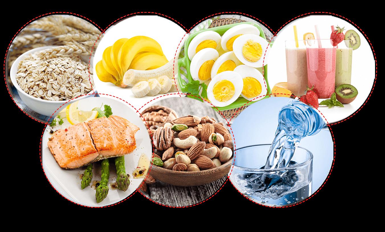 vücut enerji kaynakları, vücuda enerji veren yiyecekler, vücutta enerji nasıl depolanır